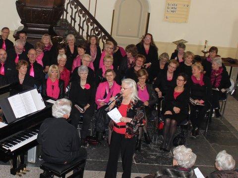 Concert Zandvoort (2)