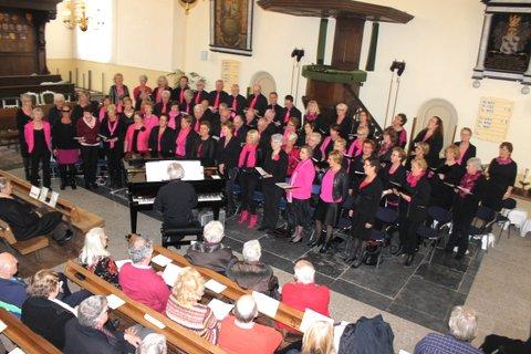 Concert Zandvoort (4)