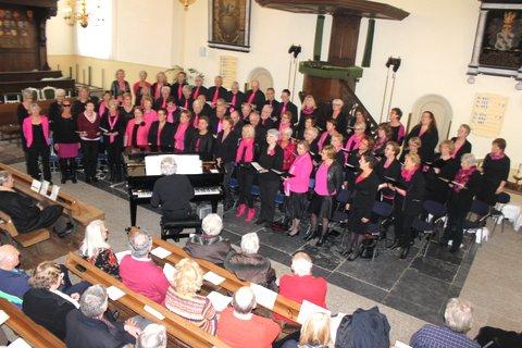 Concert Zandvoort (5)